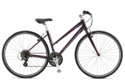 Schwinn Super Sport 3 Woman (2017)