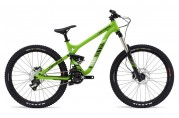 Commencal Supreme JR (2013)