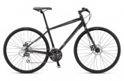 Schwinn Super Sport 2 Disc Mens (2015)