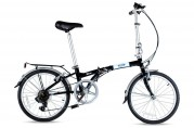 Ford by Dahon Taurus 2.0 (2016)