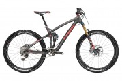 Trek Slash 9.9 27.5 (2015)