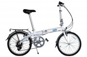 Ford by Dahon Covertible (2016)
