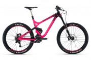 Commencal Meta SX Essential 650B (2015)