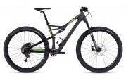 Specialized Camber Comp Carbon 29 (2016)