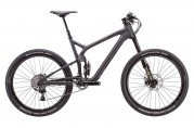Cannondale Trigger Carbon Black Inc. (2015)