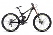 Commencal Supreme DH Origin 650b (2015)