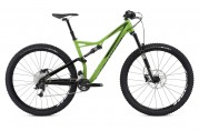 Specialized Stumpjumper FSR Comp 29 (2016)