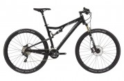 Cannondale Rush 29 1 (2015)