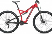 Specialized Stumpjumper FSR Comp Carbon 29 (2014)