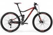 Merida One-Twenty 9. XT-edition (2017)