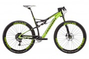 Cannondale Scalpel 29 Carbon Team (2015)
