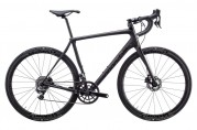 Cannondale Synapse Hi-MOD Black Inc. Disc  (2015)