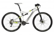 Cannondale Scalpel 29 4 (2015)
