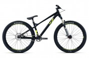 Commencal Absolut (2015)