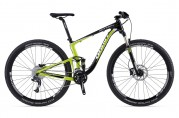 Giant Anthem X Advanced 29er 2 (2014)