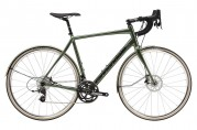 Cannondale Synapse SRAM Rival HRD Disc  (2015)