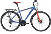 Centurion Crossline 80 EQ Men (2016)