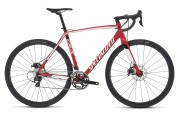 Specialized CruX Sport E5 (2016)