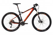 Bergamont Roxter LTD Carbon (2015)