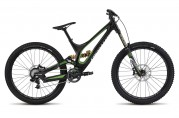 Specialized Demo 8 I Carbon (2016)