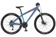 Scott Voltage YZ 20 (2014)