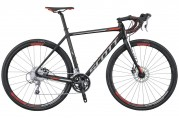 Scott Speedster CX 20 disc (2017)