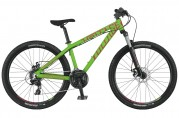 Scott Voltage YZ 30 (2014)