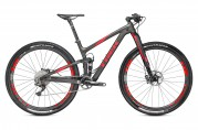 Trek Top Fuel 9.9 SL 27.5 (2016)
