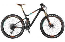 Scott Spark 700 Plus Tuned (2017)