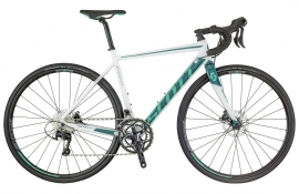 Scott Contessa Speedster 15 Disc (2018)