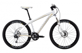Cannondale Trail SL Women's 3 (2013)