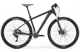 Merida Big.Nine XT-edition (2017)