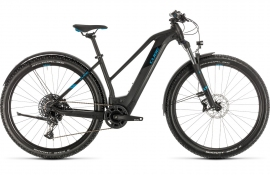 Cube Reaction Hybrid EX 625 Allroad 29 Trapeze (2020)