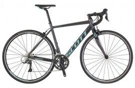 Scott Contessa Speedster 45 (2018)