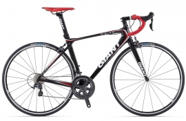 Giant TCR Advanced 1 pro compact - Ultegra (2014)