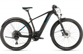 Cube Reaction Hybrid EX 500 Allroad 29 (2020)