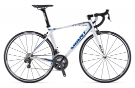 Giant TCR Advanced 0 compact (2014)