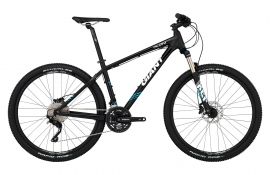 Giant Talon 27.5 2 LTD (2015)