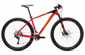 Cube Reaction GTC SL 27.5 (2017)