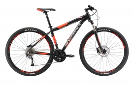 Silverback Spectra Comp (2017)