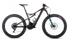 Specialized Turbo Levo FSR Expert 6Fattie (2016)