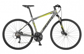 Scott Sportster 55 Men (2012)