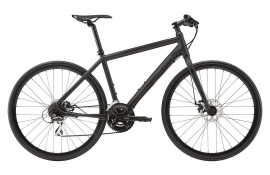 Cannondale Bad Boy 4 (2015)