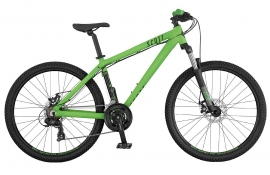 Scott Voltage YZ 20 (2017)