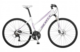 Scott Sportster 55 Lady (2012)