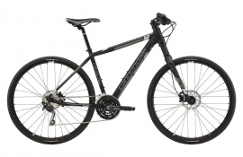 Cannondale Quick CX 1  (2015)