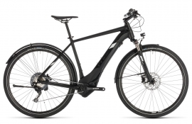 Cube Cross Hybrid Race 500 Allroad (2019)