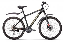 Forward Hardi 26 2.0 disc (2019)
