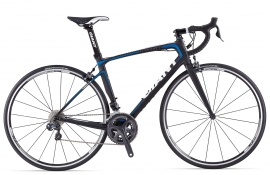 Giant Defy Advanced 0 compact (2014)