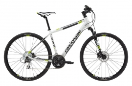 Cannondale Quick CX 3 (2015)